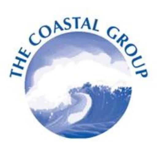 Coastal Drains Logo