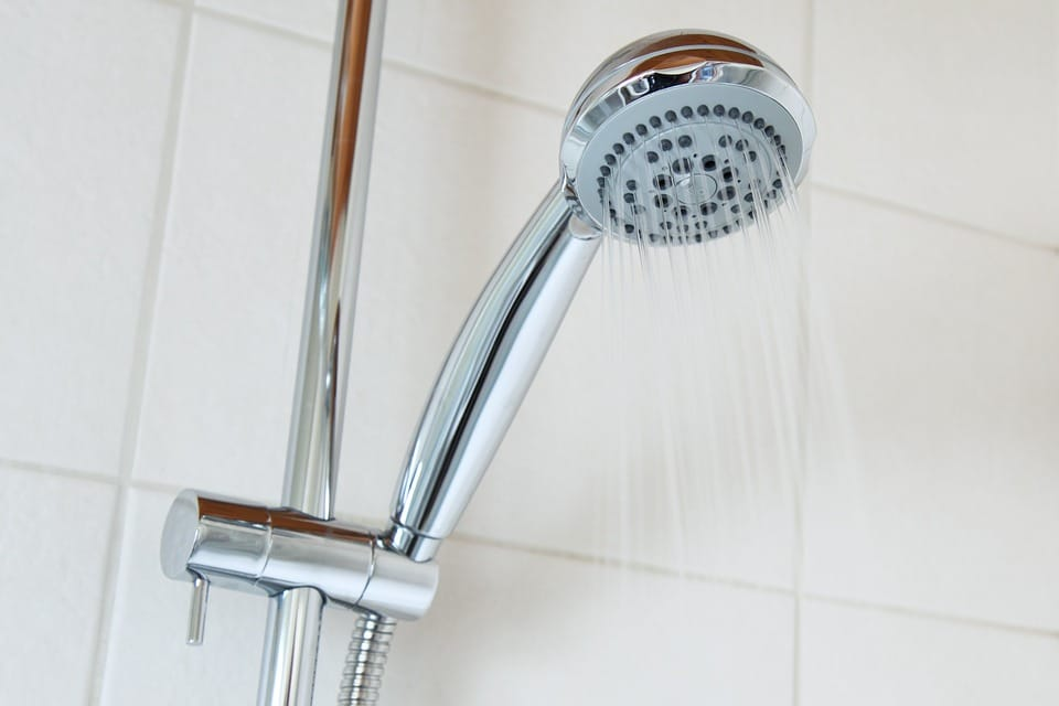 How Can You Tell If You Have a Blocked Shower Drain?