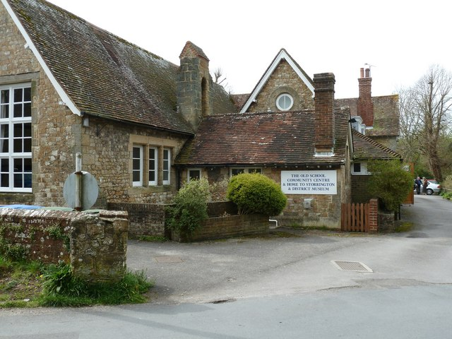 Historical Storrington