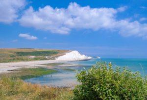 Britains beaches