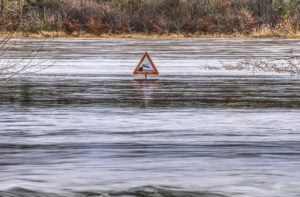 Flooding protection needed in the UK