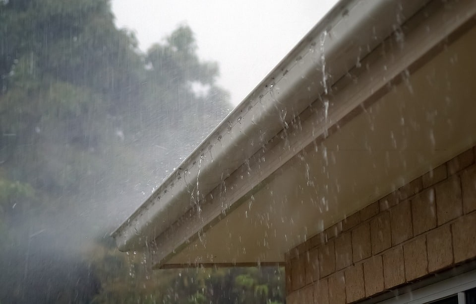 Surface Water Drainage and Your Property: What You Need to Know
