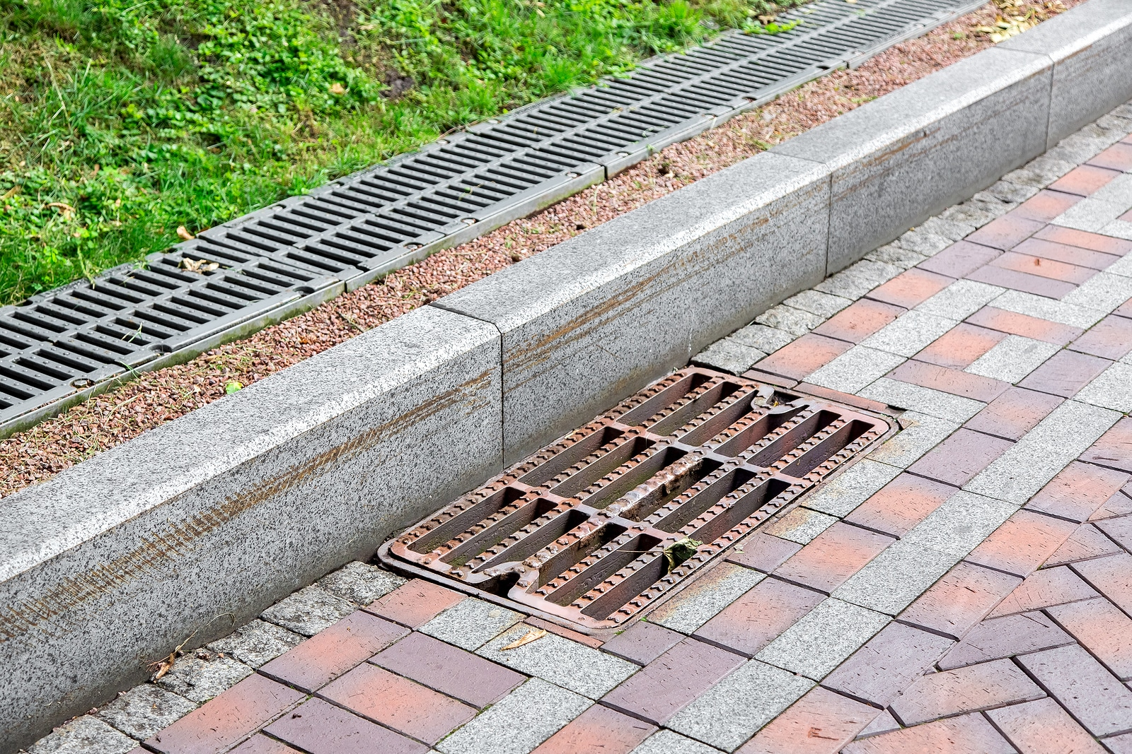 Rainwater Drainage: Can I Run Rainwater into a Sewer?