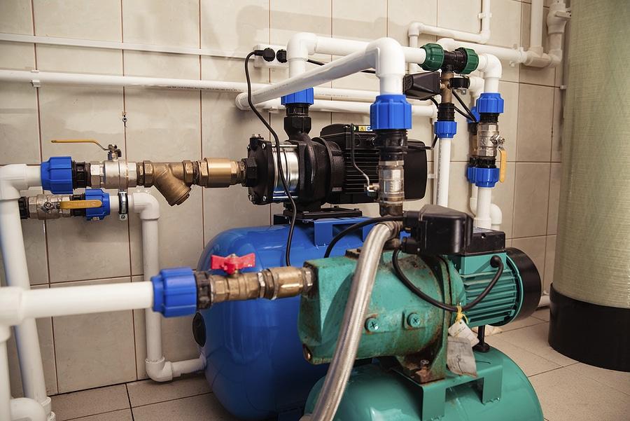 Water Centrifugal Pump mains water pump