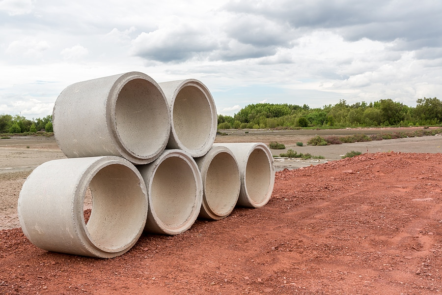 What is a Drainage Culvert?