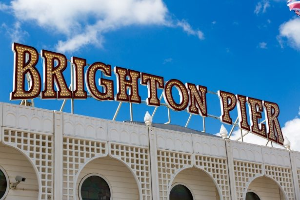 The History of the Brighton Sewage System