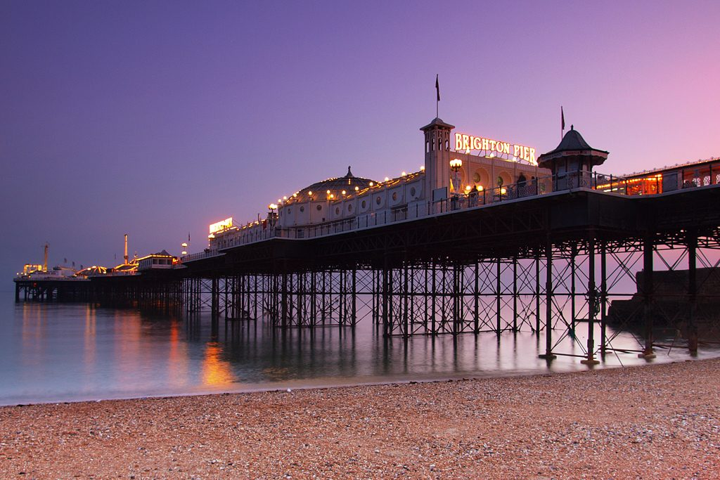 6 Interesting Facts About Brighton